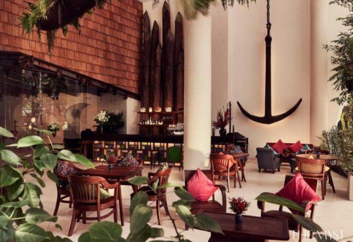 Gay Friendly Hotel The Myst Dong Khoi Ho Chi Minh City
