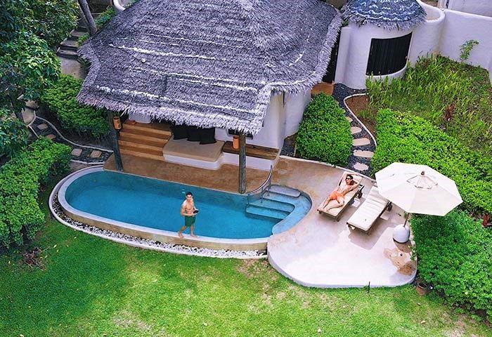 Gay Friendly Hotel The Naka Island
