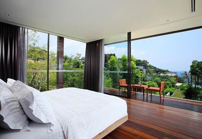 Gay Friendly Hotel The Naka Phuket Villa Phuket