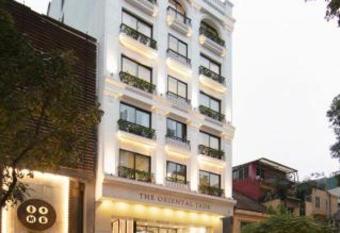 Gay Friendly Hotel The Oriental Jade Hotel