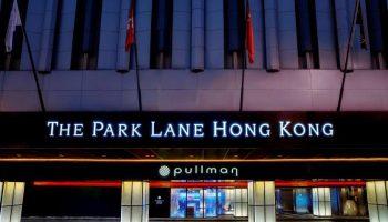 Gay Friendly Hotel The Park Lane Hong Kong a Pullman Hotel