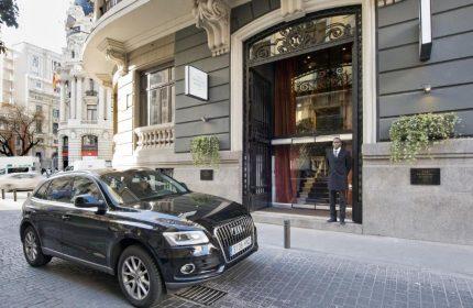 Gay Friendly Hotel The Principal Madrid Hotel Madrid