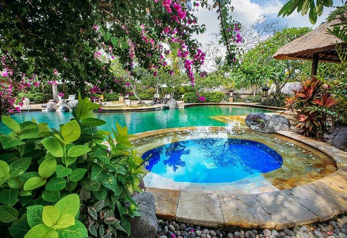 Gay Friendly Hotel The Royal Beach Seminyak Bali - MGallery Collection