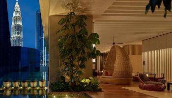 Gay Friendly Hotel The RuMa Hotel and Residences