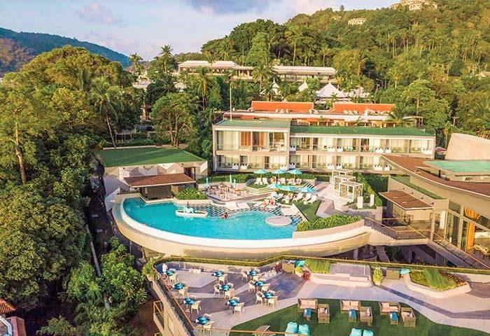 Gay Friendly Hotel The SIS Kata Resort Phuket