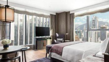 Gay Friendly Hotel The St. Regis Hong Kong
