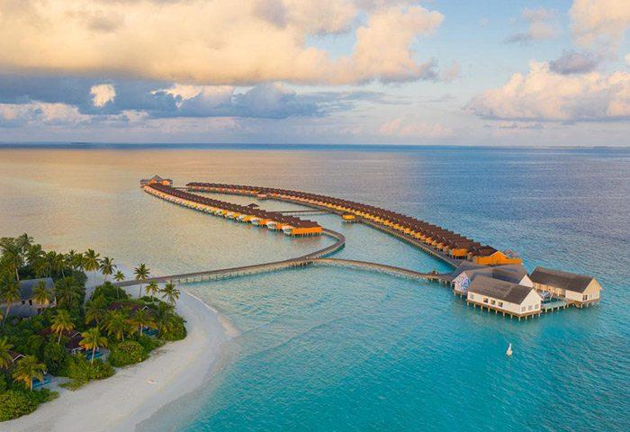 Huruvalhi Maldives Maldives Islands