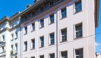 Gay Friendly Hotel The Three Corners Hotel Art Superior Budapest