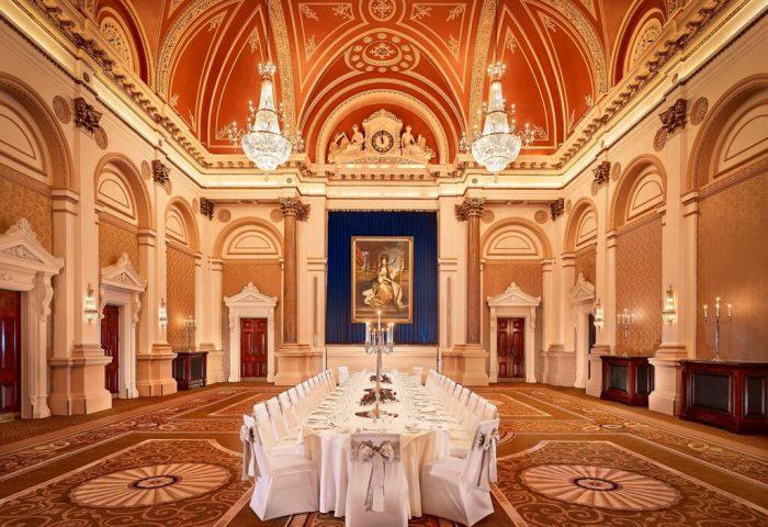 Gay Friendly Hotel The Westin Dublin Ireland