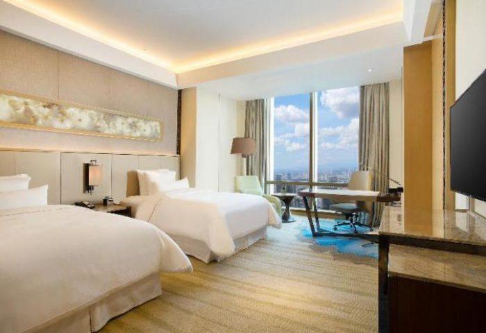 Gay Friendly Hotel The Westin Jakarta Jakarta