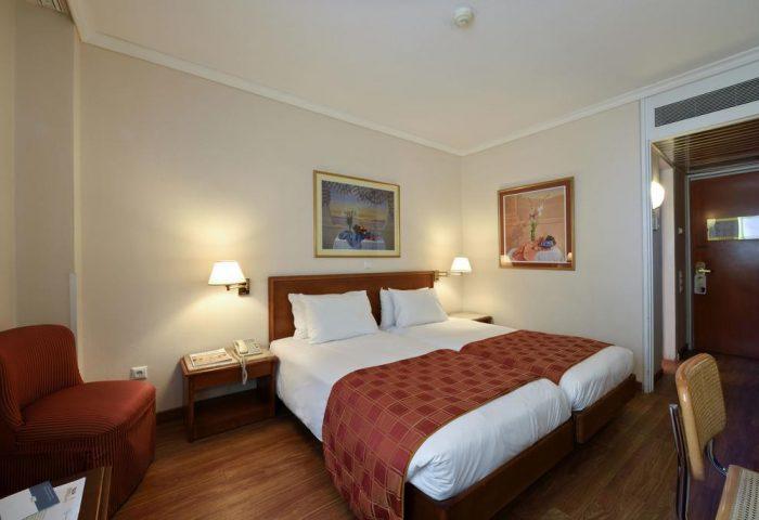 Gay Friendly Hotel Titania Hotel Greece