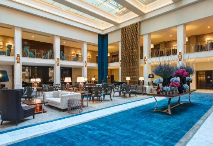 Gay Friendly Hotel Tivoli Avenida Liberdade – The Leading Hotels of the World Lisbon