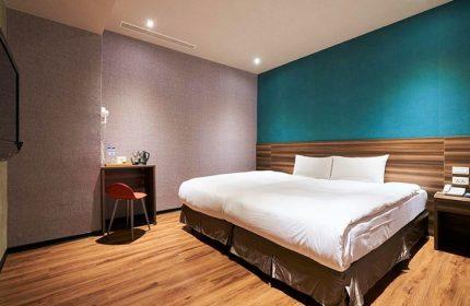 Gay Friendly Hotel Tomorrow Hotel