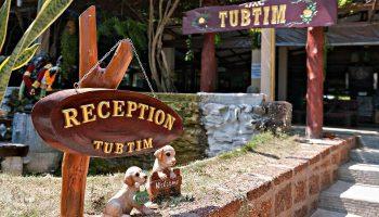 Gay Friendly Hotel Tubtim Resort Koh Samet