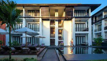 Gay Friendly Hotel U Chiang Mai Chiang Mai