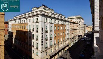 Gay Friendly Hotel UNAHOTELS Decò Roma (Pet-friendly) Rome
