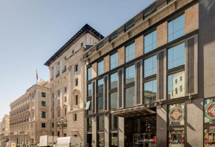 Gay Friendly Hotel Urban Hotel (Pet-friendly) Madrid