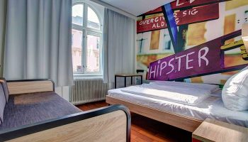 Gay Friendly Hotel Urban House Copenhagen by MEININGER Copenhagen