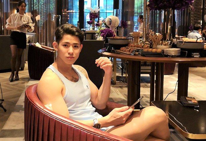 Gay Friendly Hotel VIE Hotel Bangkok - MGallery Bangkok