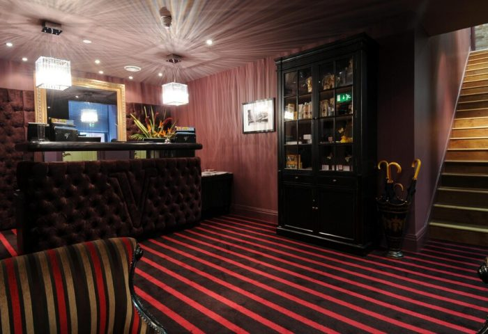 Gay Friendly Hotel Velvet Hotel United Kingdom