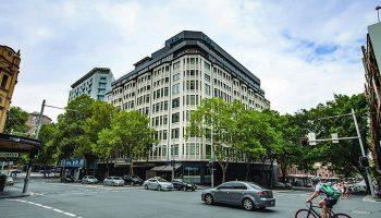 Gay Friendly Hotel Vibe Hotel Sydney Sydney