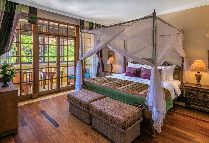 Gay Friendly Hotel Victoria Angkor Resort & Spa