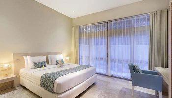 Gay Friendly Hotel Villa Kresna Boutique and Suites