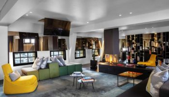 Gay Friendly Hotel W Amsterdam Amsterdam