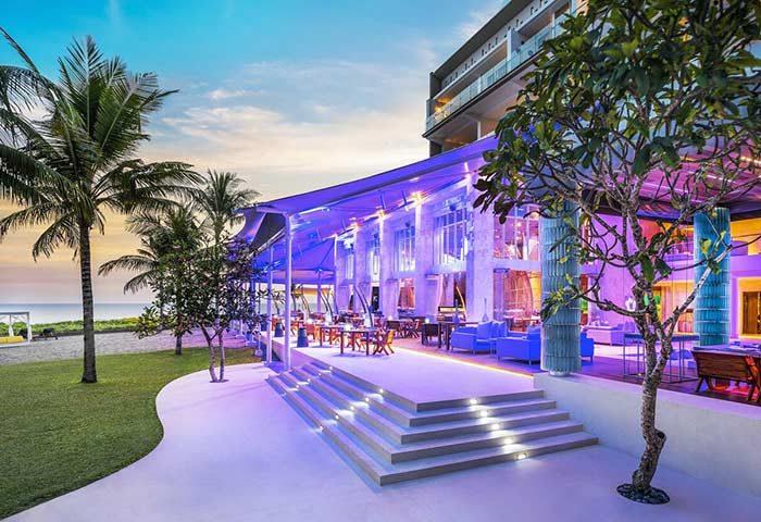 Gay Friendly Hotel W Bali - Seminyak