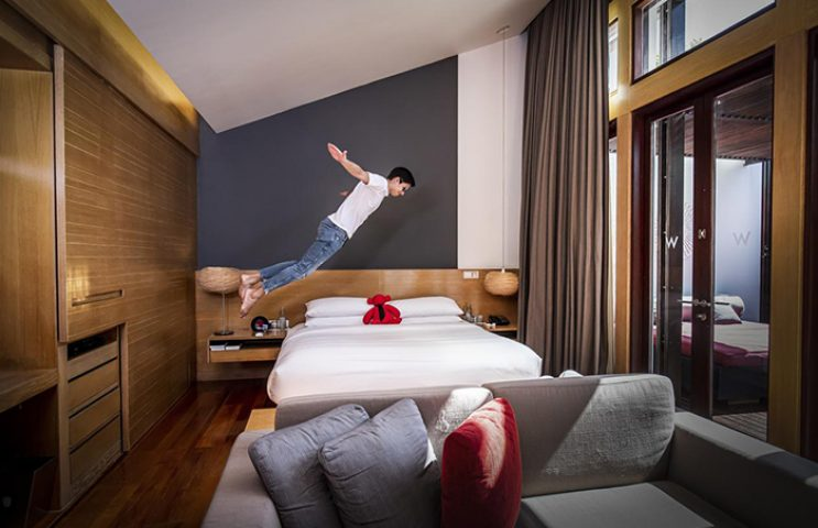Gay-Friendly-Hotel-W-Koh-Samui-Pet-friendly-3