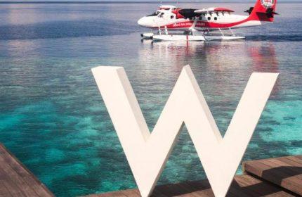 Gay Friendly Hotel W Maldives Maldives Islands