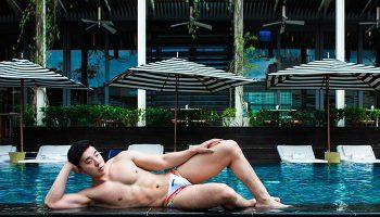 Gay Friendly Hotel W Taipei Taipei