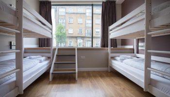Gay Friendly Hotel Wombats City Hostel London London