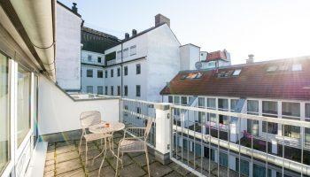 Gay Friendly Hotel Wombats City Hostel Munich Germany