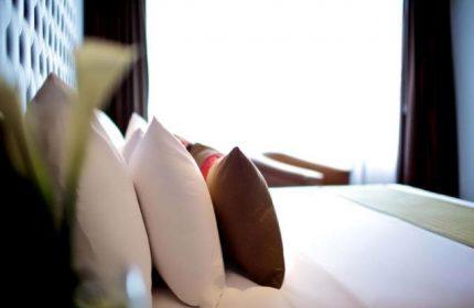 Gay Friendly Hotel Wyndham Casablanca Jakarta