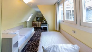 Gay Friendly Hotel XO Hotels City Centre Amsterdam