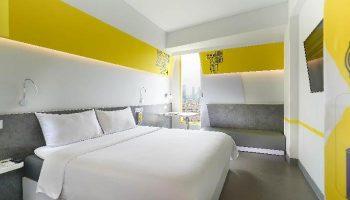 Gay Friendly Hotel YELLO Hotel Manggarai