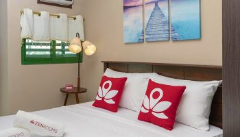 Gay Friendly Hotel ZEN Rooms Symphony Timog Ave QC