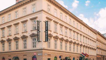 Gay Friendly Hotel Zenit Budapest Palace Budapest