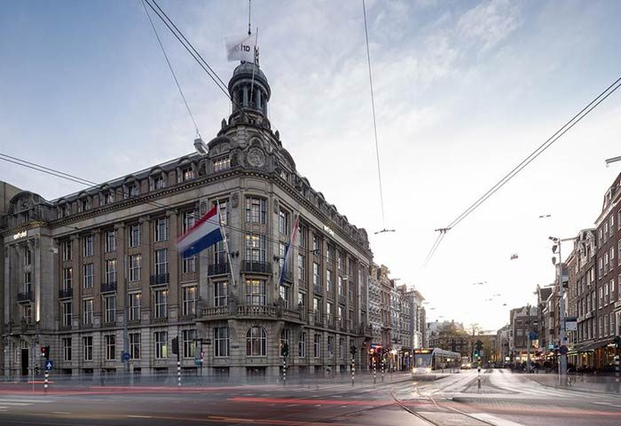 Gay Friendly Hotel artotel Amsterdam Amsterdam