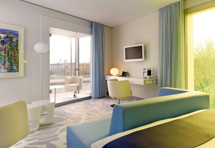 part of Radisson hotel group Germany