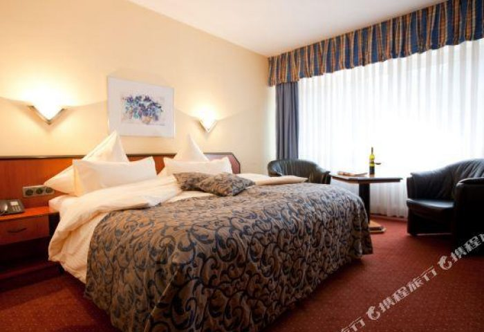 Gay Friendly Hotel carathotel Munchen City Germany