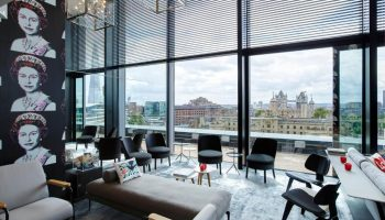 Gay Friendly Hotel citizenM Tower of London London