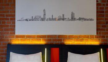 Gay Friendly Hotel easyHotel Manchester United Kingdom