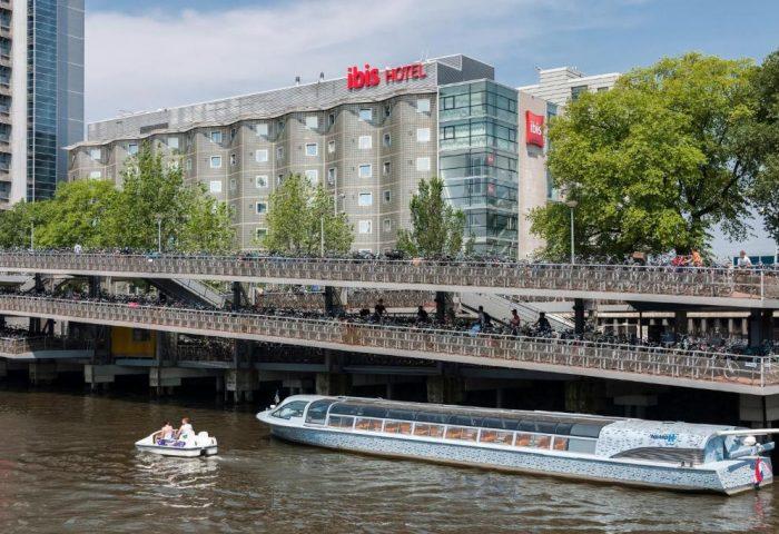 Gay Friendly Hotel ibis Amsterdam Centre (Pet-friendly) Amsterdam