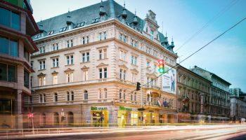 Gay Friendly Hotel ibis Styles BUDAPEST CENTER Budapest