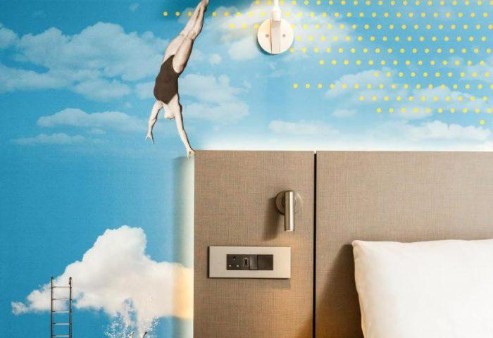 Gay Friendly Hotel ibis Styles Manchester Portland United Kingdom