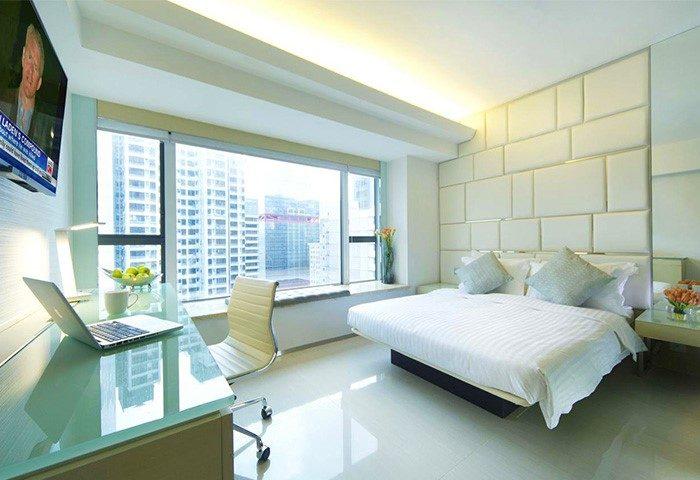 Gay Friendly Hotel iclub Sheung Wan Hotel