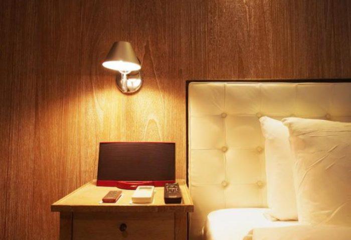 Gay Friendly Hotel inhouse Hotel