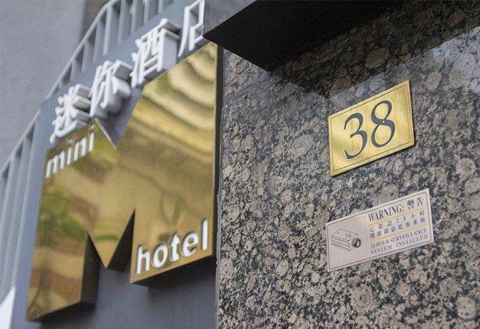 Gay Friendly Hotel mini hotel Central